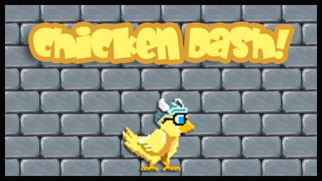 Chicken Dash