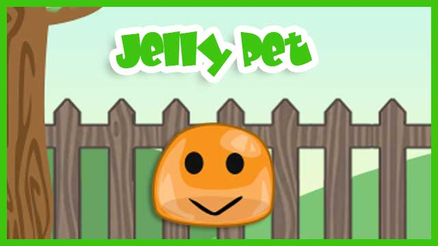 Jelly Pet